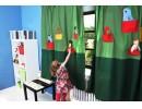 Пердета и завеси за детската стая