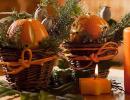 Портокалови идеи за празниците