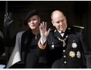 Принцесата на Монако пристигна в родилното отделение