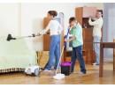 Децата в прекалено чисти домове са по-податливи на болести