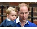 Защо принц Джордж винаги е обут в къси панталонки?
