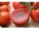 Доматеният сок облекчава симптомите на менопауза