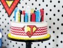 Идея за торта за детски рожден ден
