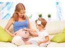 Хитрини за бъдещи майки