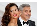 Джордж и Амал Клуни