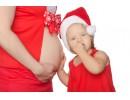 Зимни неволи по време на бременност