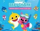 Baby Shark плува в CD и към българските деца