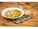 Мама беше права: Пилешката супа е най-доброто лекарство за настинка