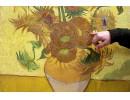 Защо Ван Гог предпочита жълтия цвят