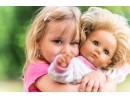 Играта на кукли развива емпатия