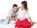 Мъжете също трябва да се подготвят преди бременност