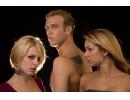 Мъжките недостатъци привличат жените