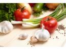Опасна бактерия се разпространява чрез сурови зеленчуци