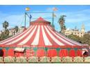 4-годишно дете осъди казахстански цирк