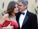Джордж Клуни и Елизабета Каналис се разделиха