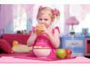 От 15 септември ново хранене в детските градини