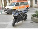 Мотористка без книжка отнесе пейка с дете, то е с опасност за живота